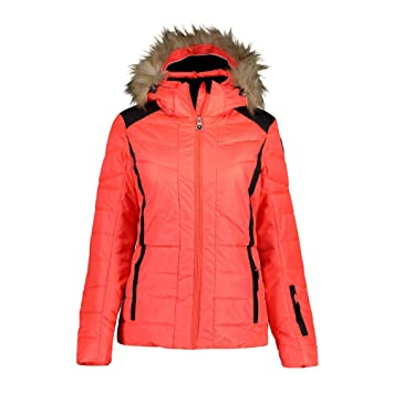 sale usa cheap sale pick up Icepeak Cindy Veste de Ski W: Amazon.fr: Sports et Loisirs