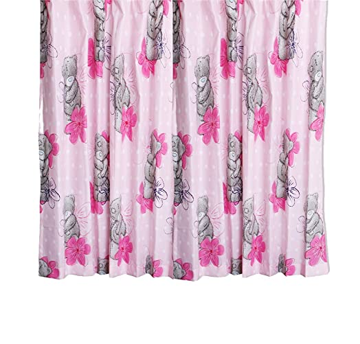 Character World Me To You Precious 54 Inch Curtains