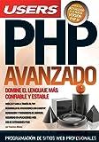PHP Avanzado: Manuales Users (Spanish Edition)