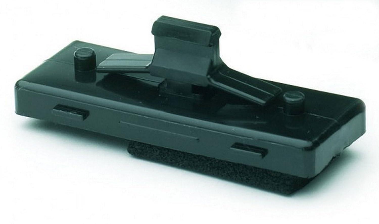1 X Black Ink Pad For 6 Wheel Numbering Machines Rexel UN12/15 Trodat 5746/5756