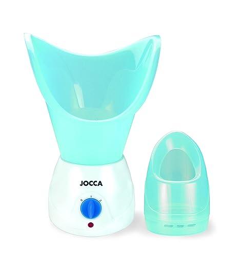 Jocca 3352 - Sauna Facial con accesorio nasal, 100 W de potencia