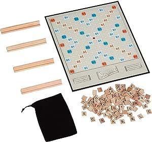 Hasbro Gaming - Scrabble Spanish