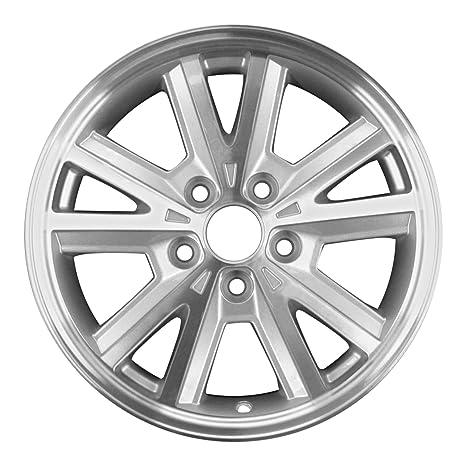 New 17x7 Alloy Wheel Rim Fits 2011 2012 2013 Hyundai Elantra Sedan