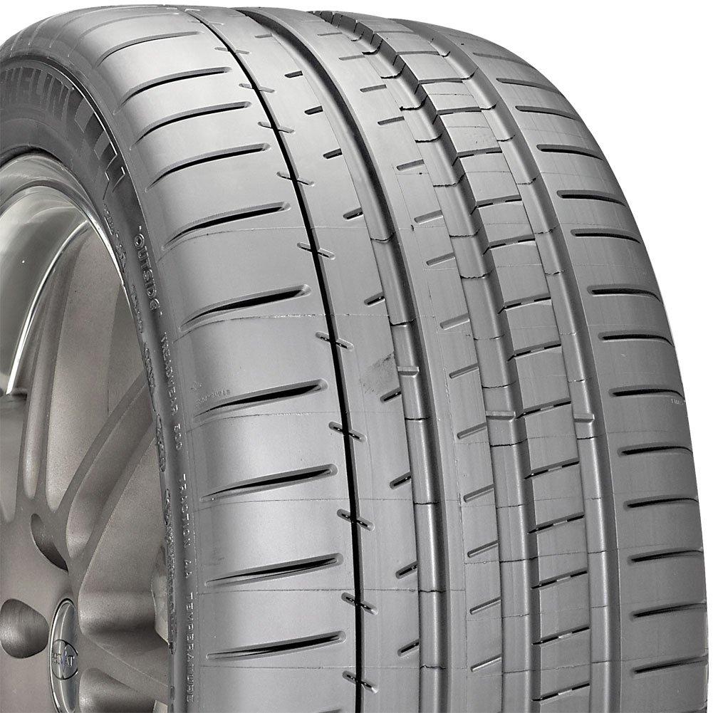 Michelin Pilot Super Sport Tire  - 245/40R19 98Z XL