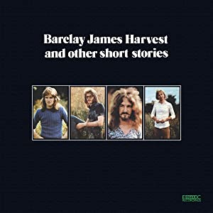 Barclay James Harvest & Other Short Stories: Expanded & Remastered(2CD + DVD)