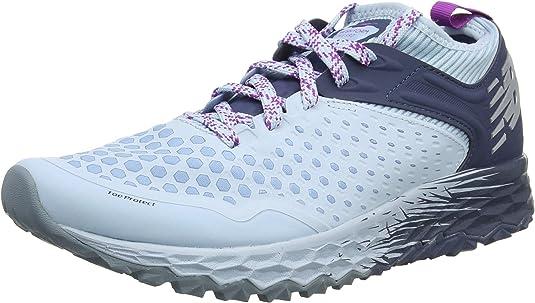 New Balance Fresh Foam Hierro V4, Zapatillas de Running Mujer, 43: Amazon.es: Zapatos y complementos