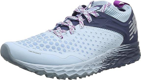 New Balance Fresh Foam Hierro V4, Zapatillas de Running para Mujer ...