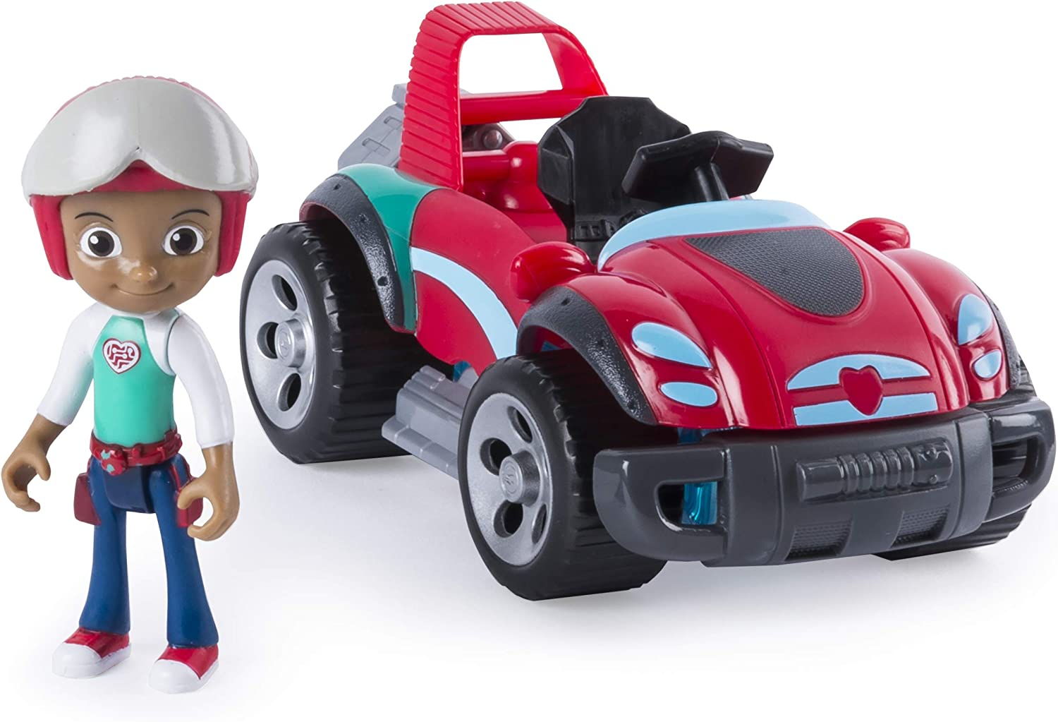 Rusty Rivets ? Ruby?s Buggy Build