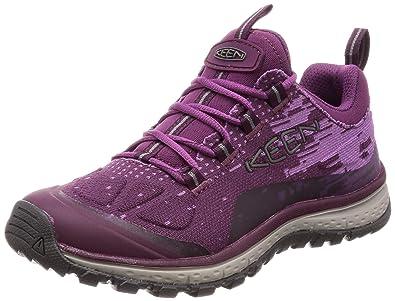 4ea61f0e272 Amazon.com   KEEN Women's Terradora Evo Hiking Shoe   Hiking Shoes