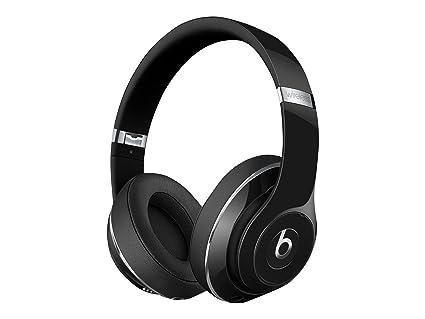 5a887bef1fd Beats Studio Wireless Over-Ear Headphone - Gloss Black: Amazon.ca:  Electronics