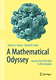 A Mathematical Odyssey: Journey from the Real to the Complex