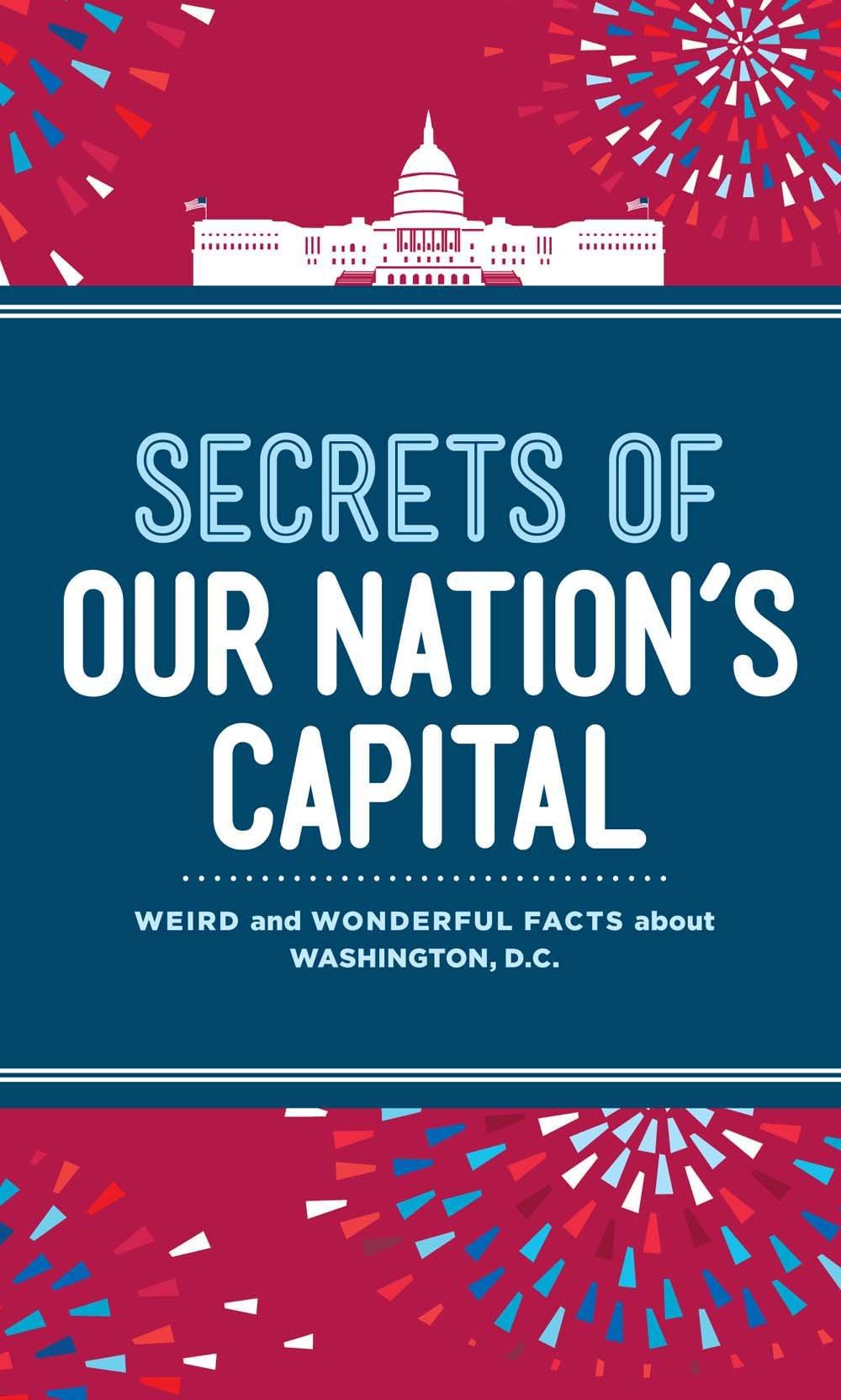 Secrets Our Nations Capital Washington product image