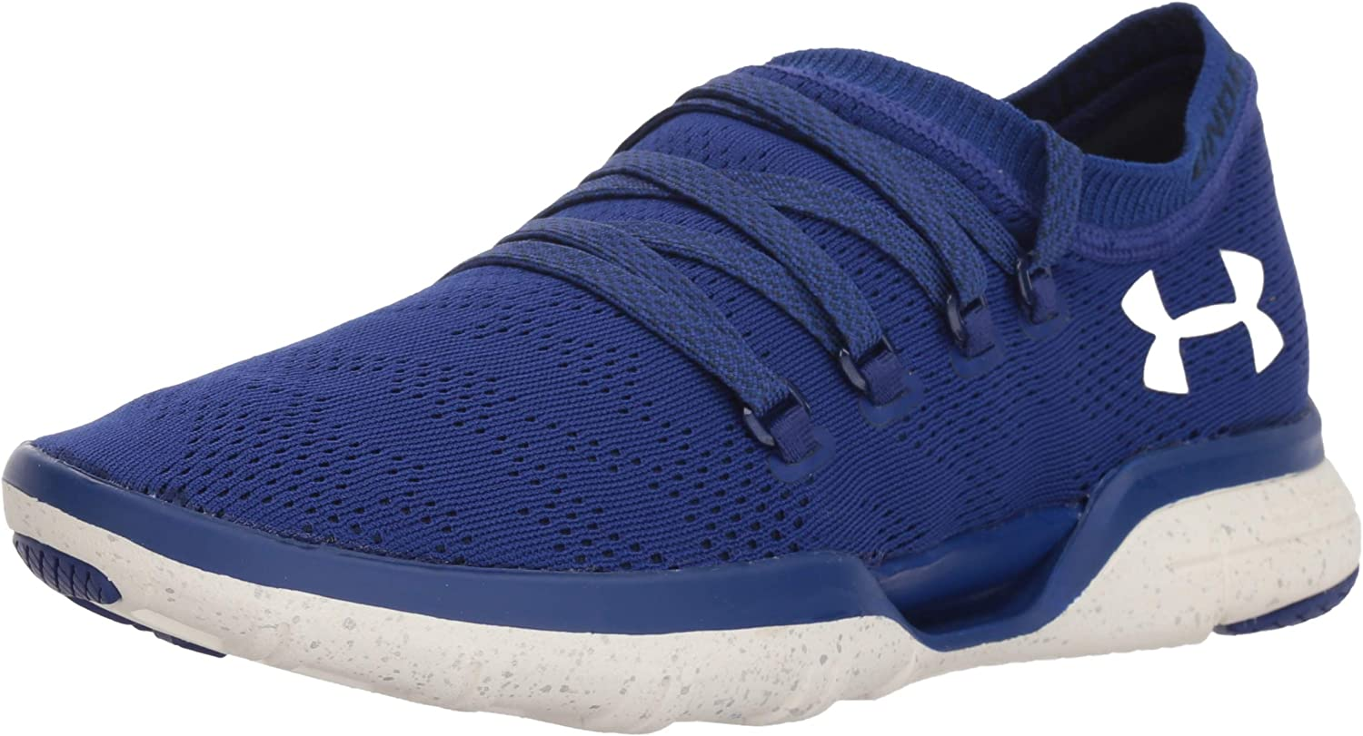 Under Armour Women s Charged CoolSwitch Refresh Sneaker