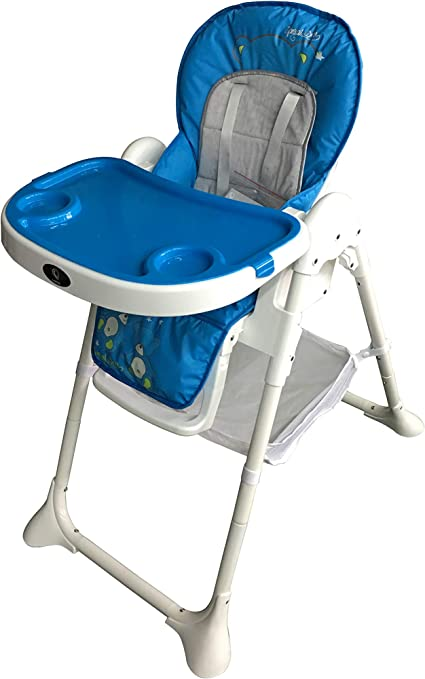 Baby Highchair Infant High Feeding Seat 3 in 1 Toddler Table