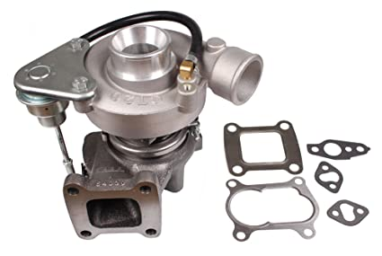 henyee CT20 Turbocompresor 2.4L diésel turbo ajuste de repuesto para Toyota HiAce Hilux Landcruiser Turbo