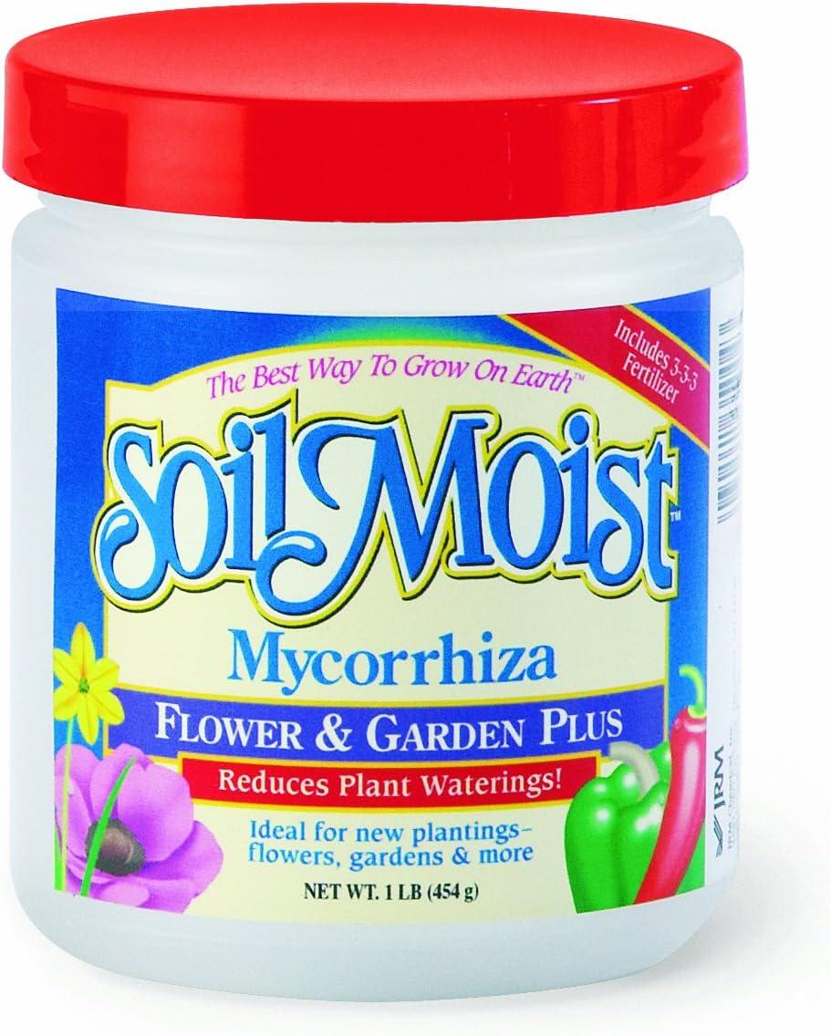 Soil Moist Flower & Garden Plus Mycorrhizal Soil Additive