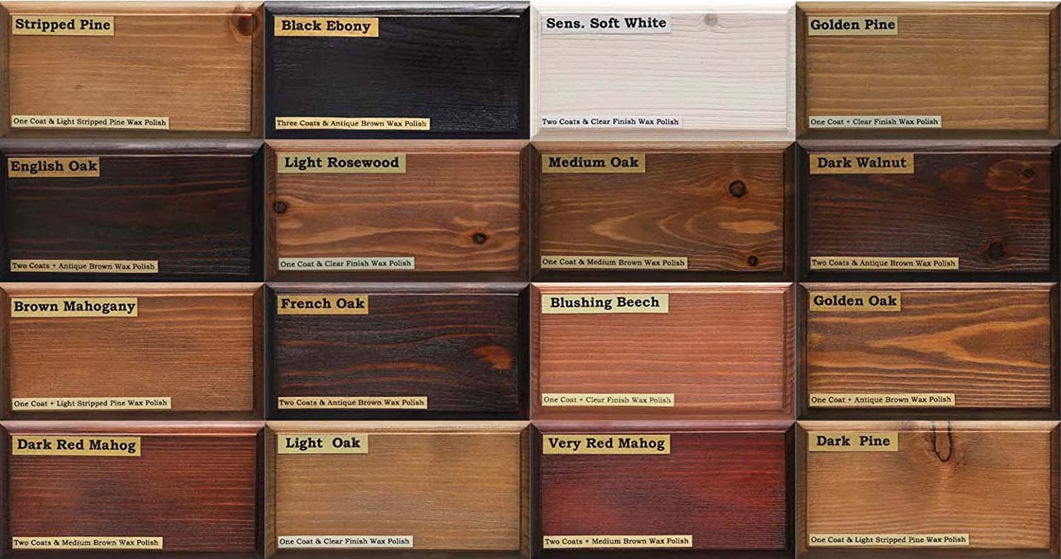 Rosewood Wood Paint