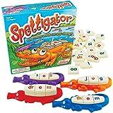 Junior Learning Spelligator, Multicolor, Model:JL100, 10.4 H x 3.1 L x 10.4 W