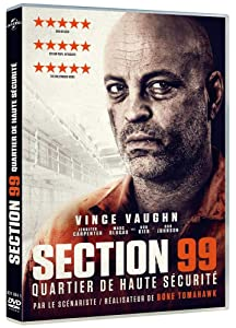 Section 99 [Francia] [DVD]