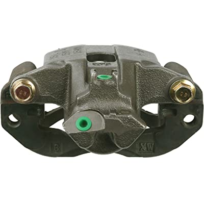 Cardone 18-B8026 Remanufactured Domestic Friction Ready (Unloaded) Brake Caliper: Automotive