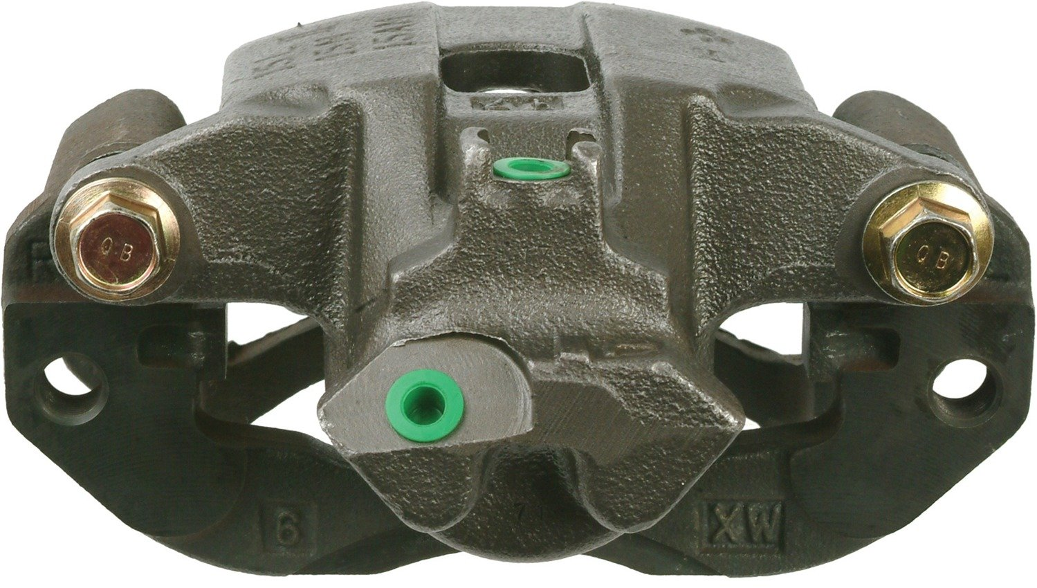 Cardone 18-B8026 Remanufactured Domestic Friction Ready (Unloaded) Brake Caliper by Cardone