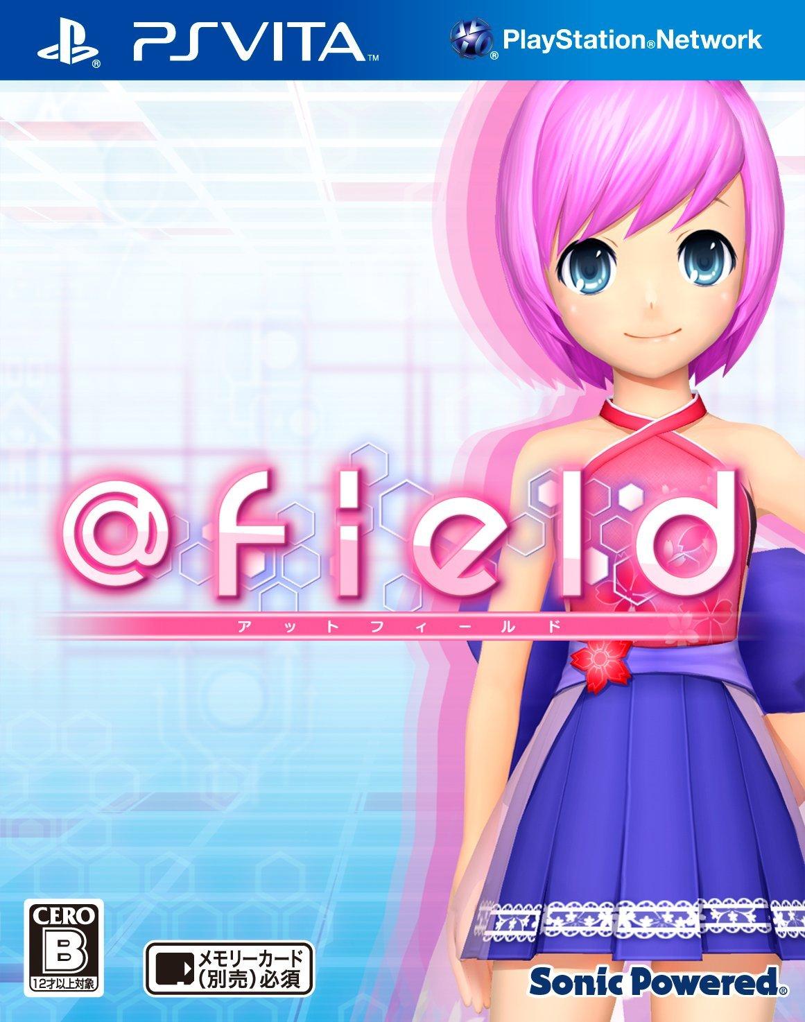 @Field [Japan Import]
