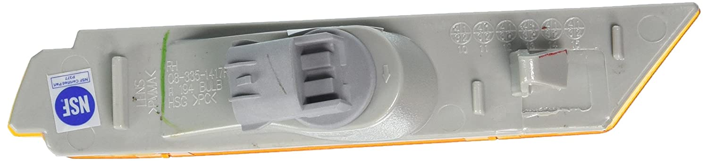 CHEVROLET CAMARO 10-15 ASY RH NSF W//O TOM HOOK Depo 335-1417R-AF Side Marker Lamp Assembly