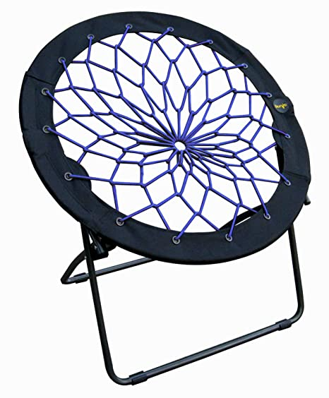 Amazon.com: Zenithen Limited Bungee Folding Dish Chairs ...