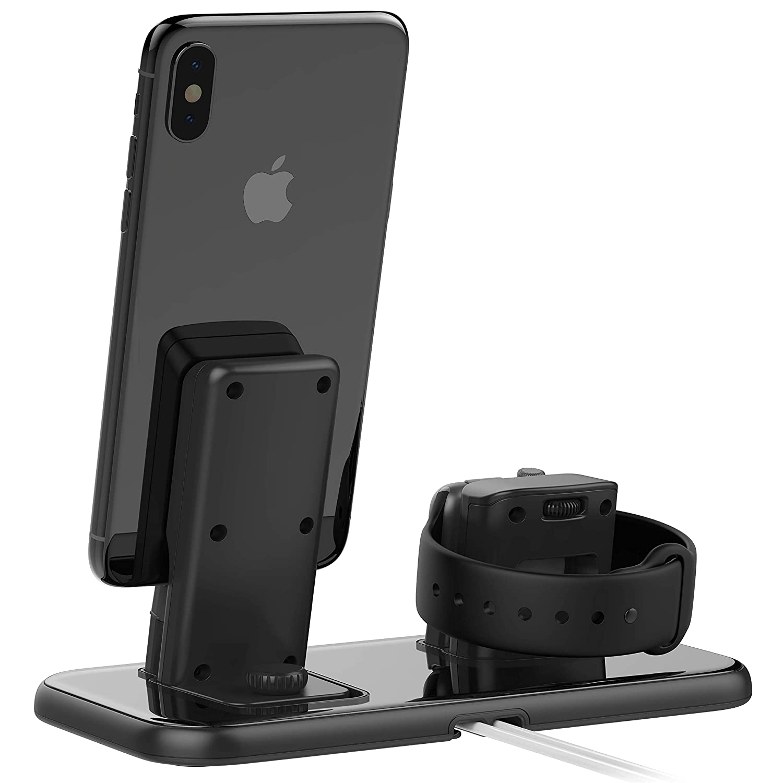 Amazon.com: Soporte para Apple Watch, Beacoo, estación de ...