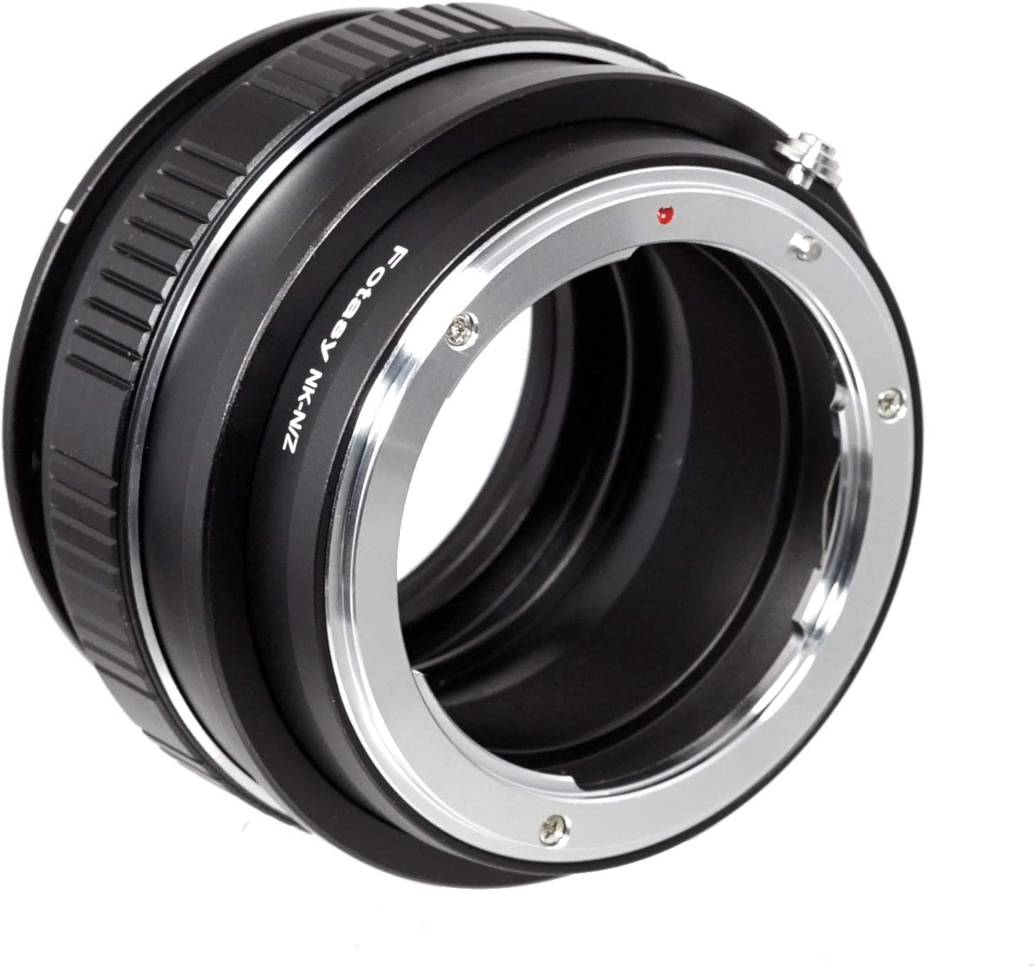 Adaptall-2 Mount to Nikon Z Mount Adapter Adaptall-2 NZ Adapter fits Tamron Adaptall II Lens /& Nikon Z Mount Mirrorless Camera Z50 Z6 Z7 Fotasy Tamron Adaptall II Lens to Nikon Z50 Z6 Z7 Adapter