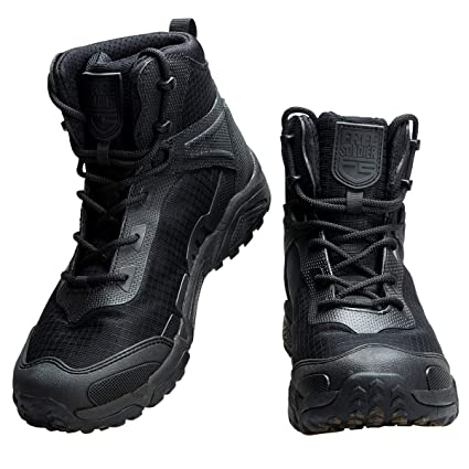 21da5d7972c FREE SOLDIER Men s Tactical Boots 6