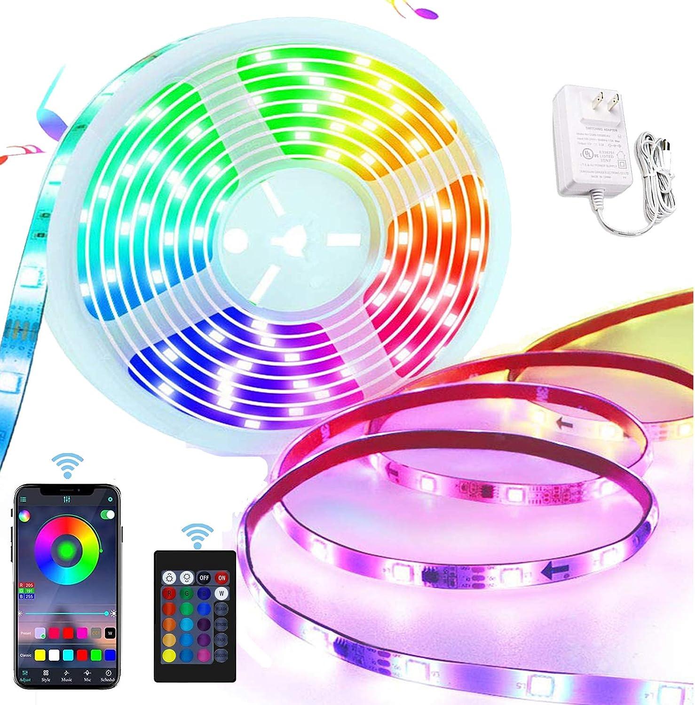 3528RGB LED 5M-20M Strip Light Tape XMAS Cabinet Kitchen Ceiling