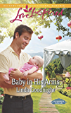 Baby in His Arms (Whisper Falls Book 2)