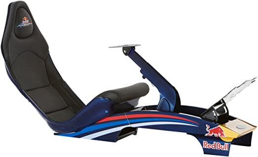 Playseat F1 Red Bull Amazon De Games