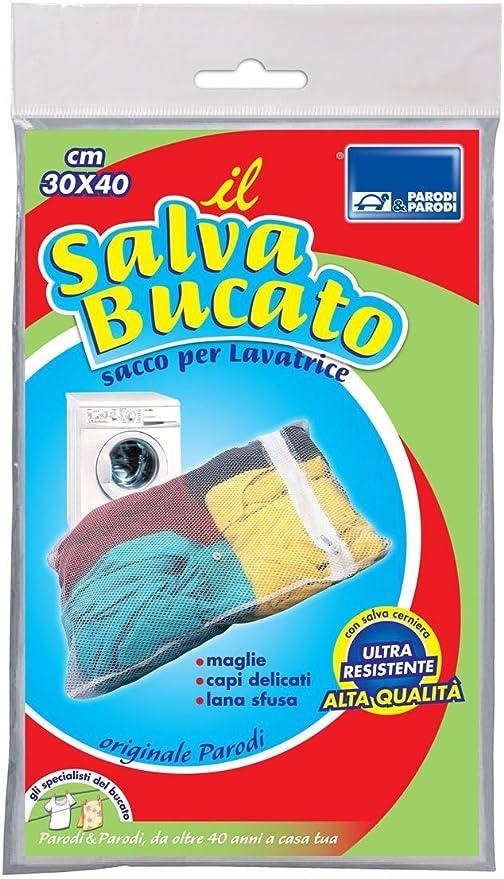 Bolsitas para colada 30x40 cm, bolsa malla para lavadora para ...