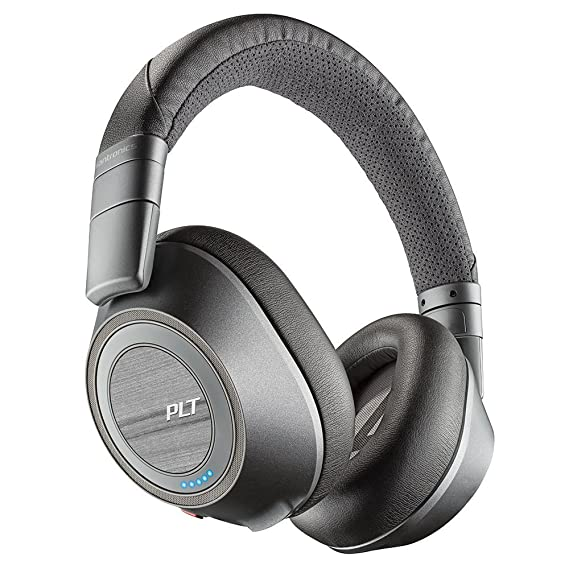 119752884ea Image Unavailable. Image not available for. Color: Plantronics BackBeat PRO  2 Special Edition - Wireless Noise Canceling Headphones