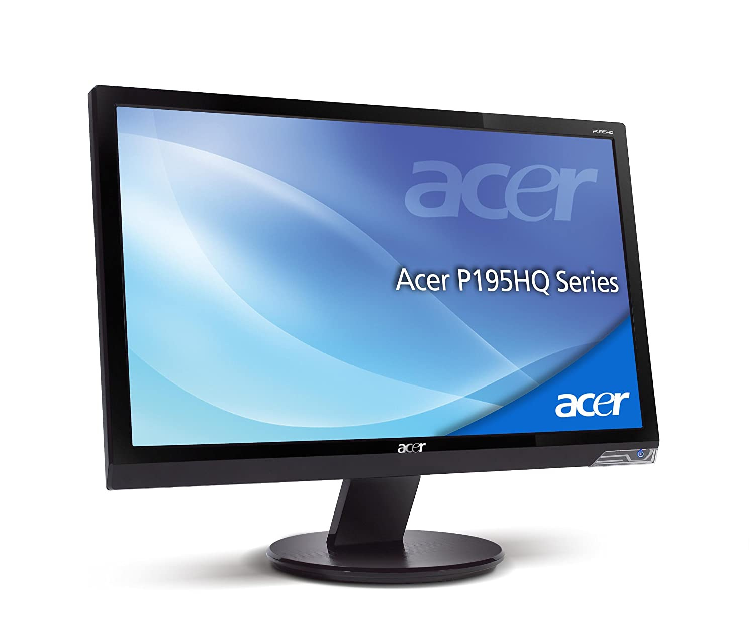ACER P195HQV DRIVER (2019)
