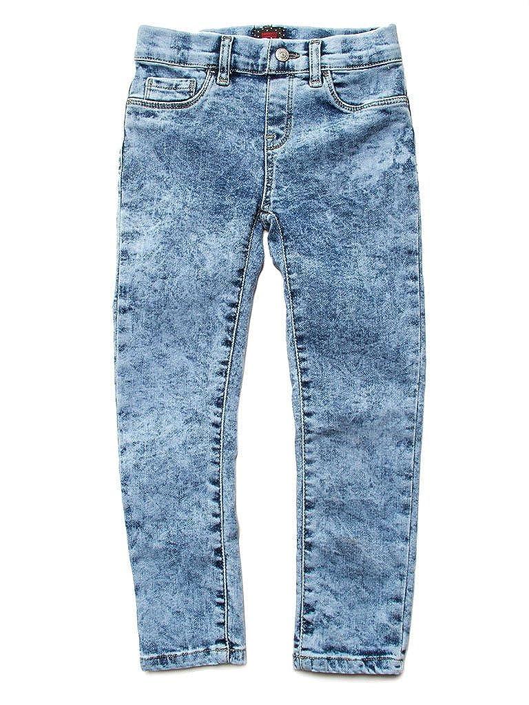 840 - noir Denim 9-10 ans (hauteur  140 cm) voiturerera Jeans - Jeggings 767 pour Fille, Style Droit, Style Denim, Tissu Extensible, Taille Skinny, Taille Normale