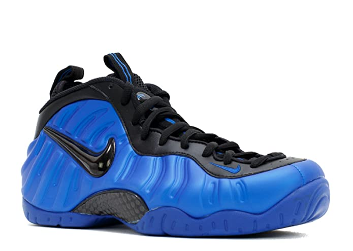 newest 6aa2f c85b5 Nike Air Foamposite Pro Hyper Cobalt Varsity Royal Black AKA Ben Gordon  624041-403 August 25, 2016 Release Men s Shoe Size (12)  Amazon.ca  Shoes    Handbags