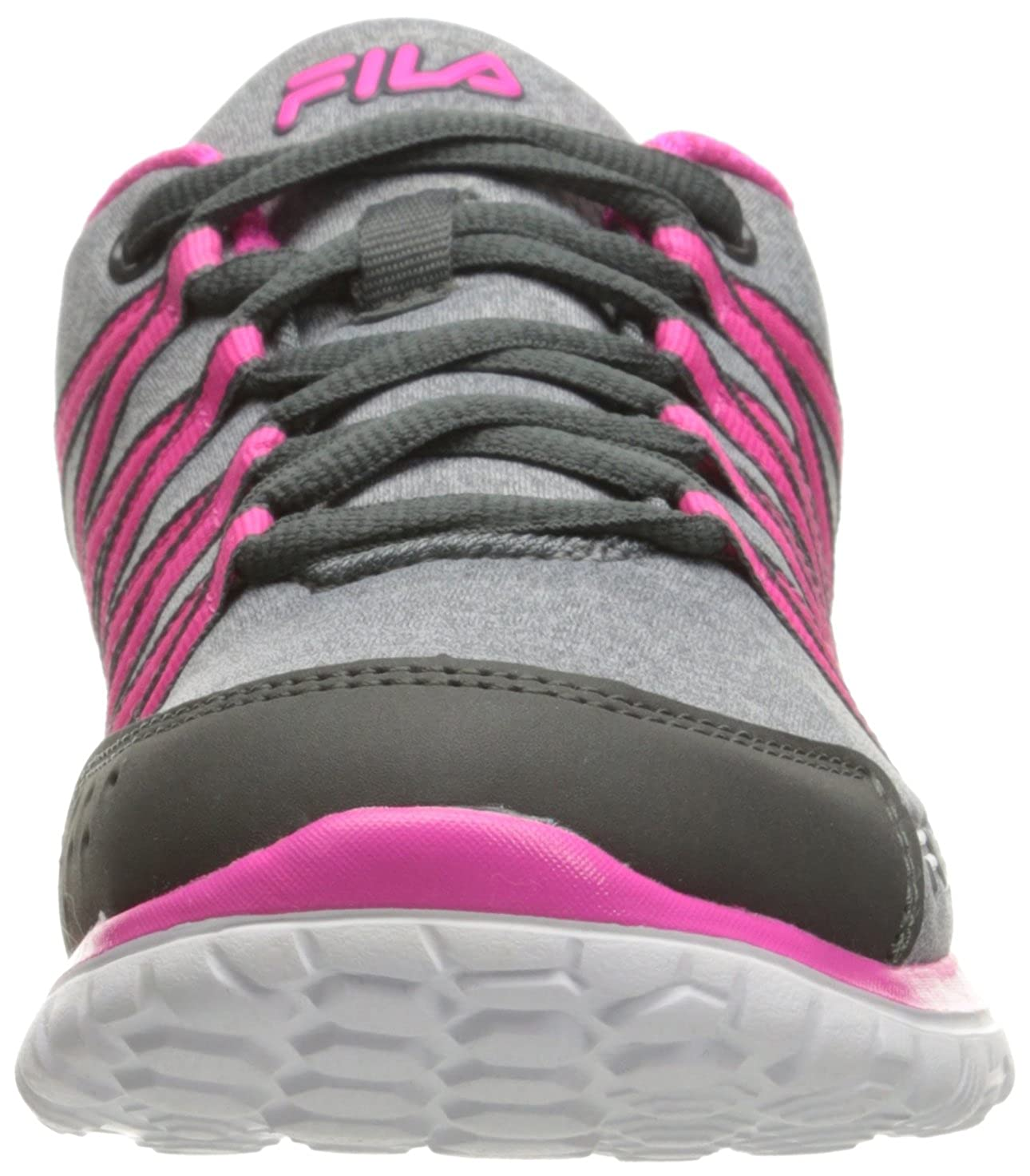 Fila Women s Memory Asymmetric Running Shoe