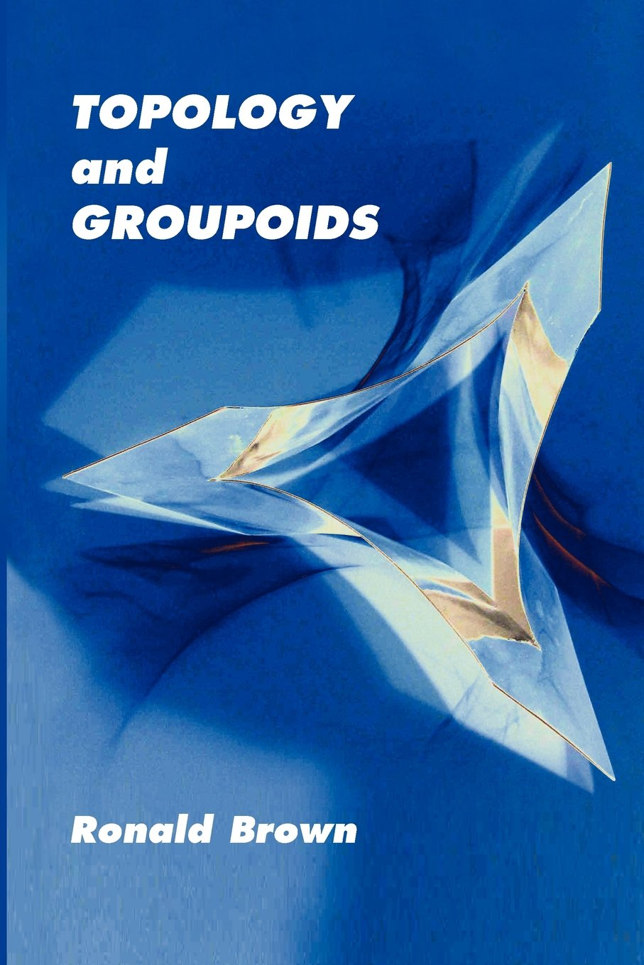 Topology and Groupoids pdf