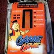 Amazon com: Hyperkin Game Genie: Save Editor for PS3: Video Games