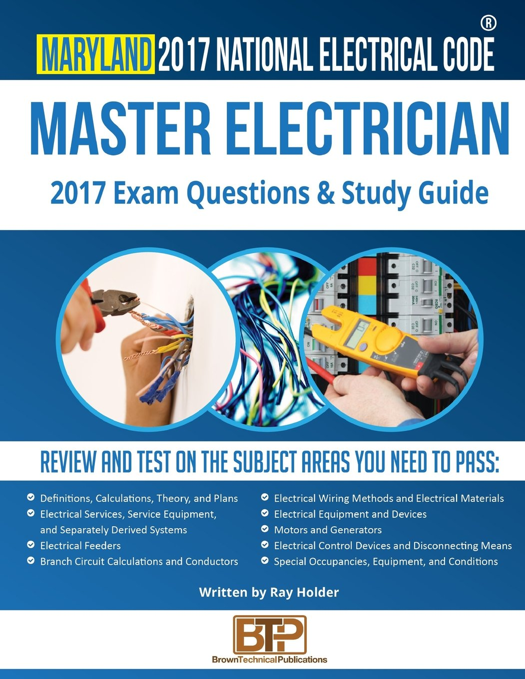 Electrical Plan Review Study Guide - Wiring Diagrams Schematics