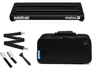 Pedaltrain Metro 16 with Soft Case PT-M16-SC