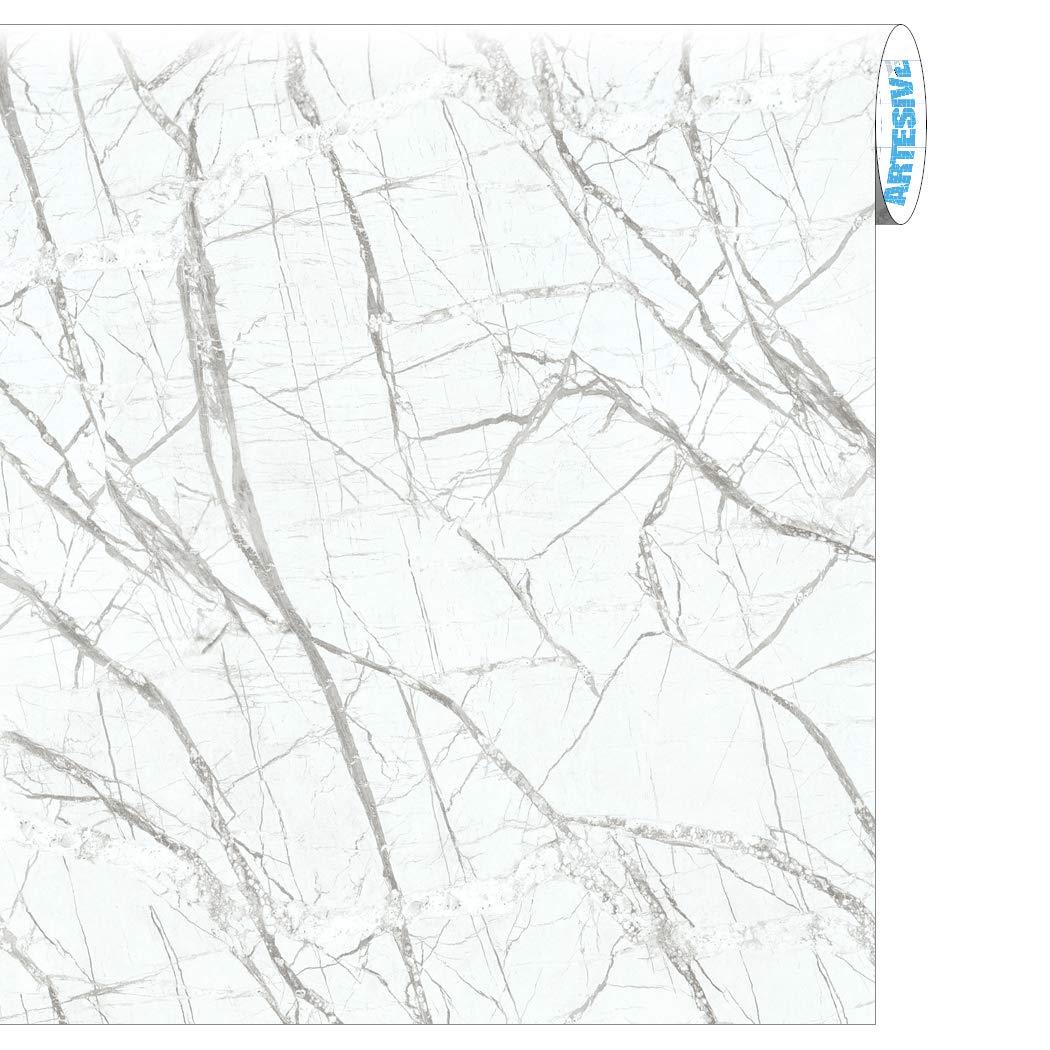 Pel/ícula Adhesiva ARTESIVE ST-012 Cemento Crudo 30 cm x 2,5 MT