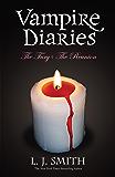 The Vampire Diaries: The Fury: Book 3 (The Vampire Diaries: The Return)