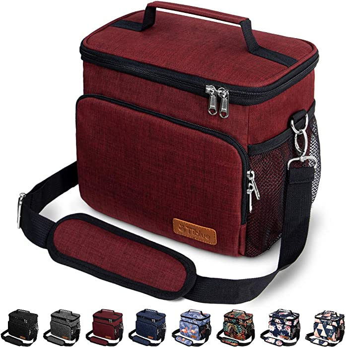 Top 10 Office Lunch Bag Mens