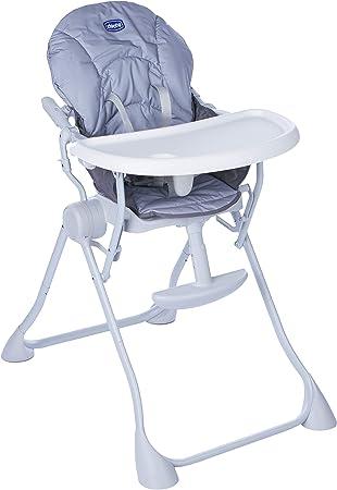 Cadeira De Papa Pocket Meal Nature Bras, Chicco, Natura Bras