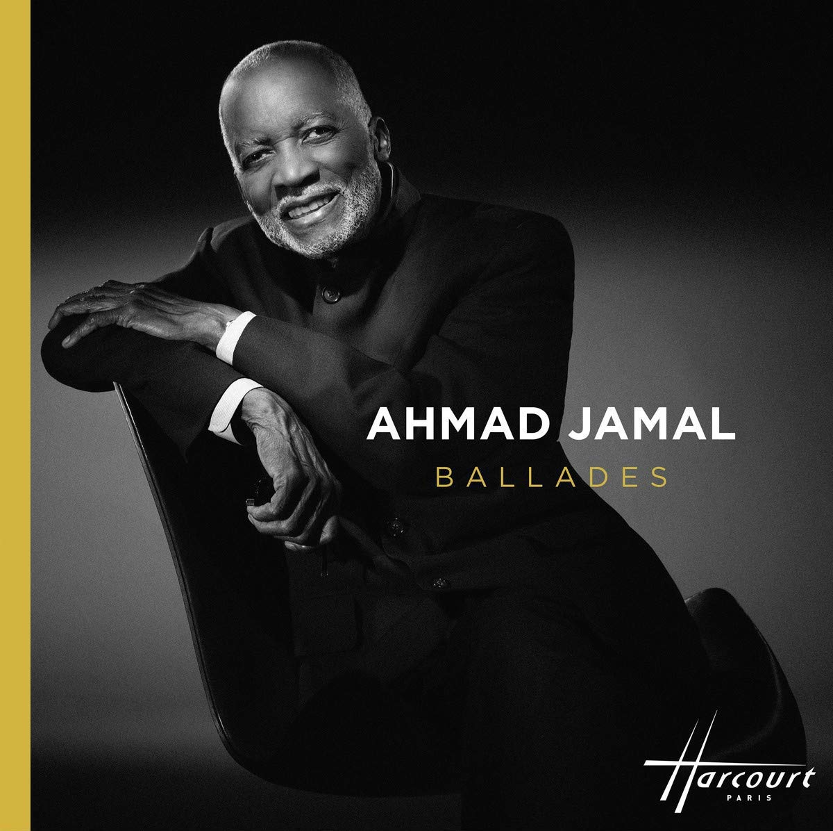Ahmad Jamal - Ballades - Amazon.com Music