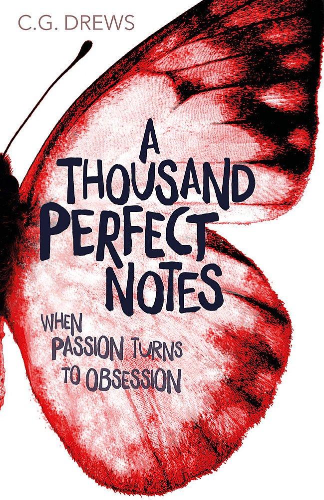 Amazon.com: A Thousand Perfect Notes (9781408349908): Drews, C.G.: Books